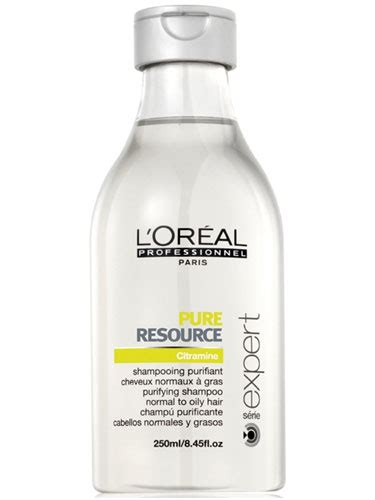 Loreal Serie Expert Resource Shoo l oreal professionnel serie expert instant clear shoo 250ml hairtrade