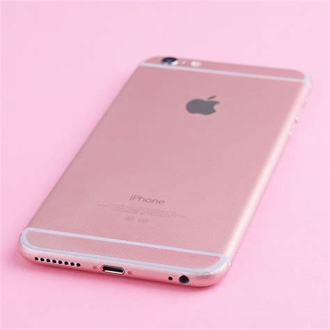 Lumee Rosegold Silver Iphone 66 image gallery iphone 6 plus