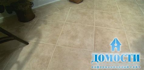 Different Ways To Lay Floor Tile by