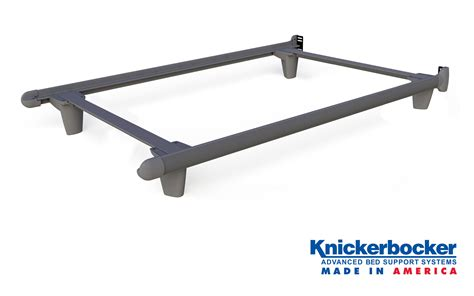embrace bed frame twin embrace bed frame knickerbocker bed frame company