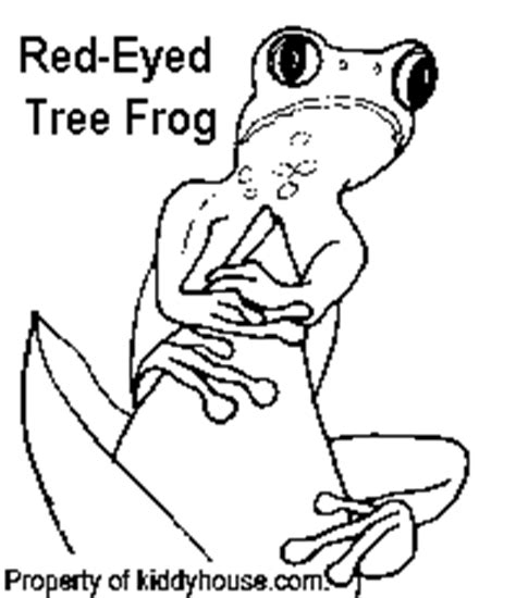 frog cliparts kiddyhouse com themes frogs frcliparts html