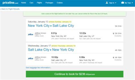 jetBlue ? $236: New York / Boston ? Salt Lake City, Utah
