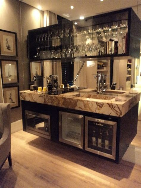 Bar Design Ideas Your Home | 52 splendid home bar ideas to match your entertaining