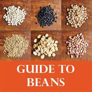 Cooking Light Meal Planner 6 Types Of Savory Beans Cooking Light