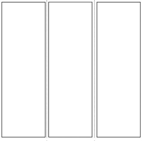 bookmark template for word printable blank bookmark template pdf word calendar