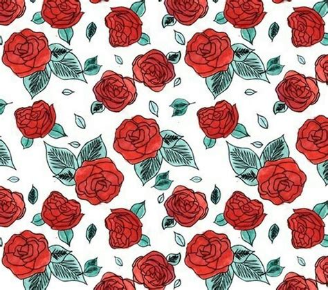 Wall Decor Stickers For Kids quot indie boho red rose floral aesthetic quot art prints by