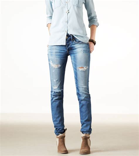 premium jean american eagle outfitters