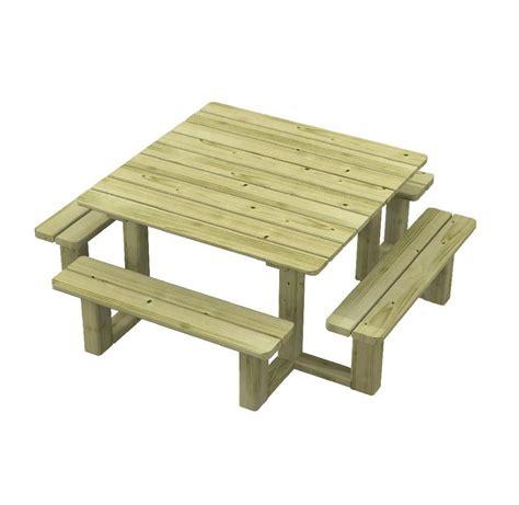 tavoli da gioco per bambini tavolo e panche haidi