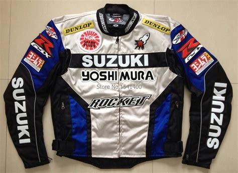 Jaket Hoodie Sweater Motor 37 new for suzuki oxford cloth jacket motocross race