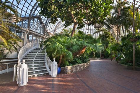 Botanical Gardens In Ohio Franklin Park Conservatory F Wolfe Palm House 2 Www Fashion Lifestyle