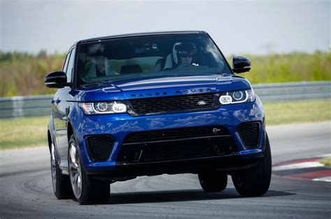 land rover svr price 2015 land rover range rover sport svr first drive review