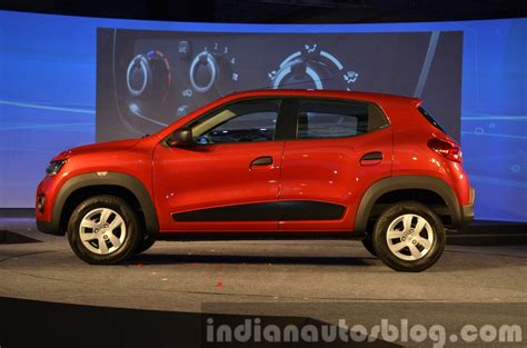renault kwid on road price diesel renault kwid view from india indian autos blog