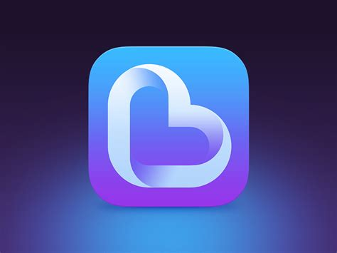 design an app icon bloomy app icon by viacheslav novoseltsev the best iphone