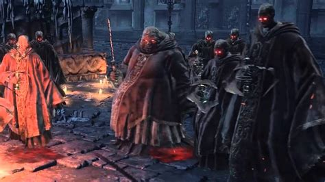 ds3 deacons of the deep dark souls 3 ost deacons of the deep phase 1 extended