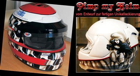 helm design selber gestalten personalisierte motorrad helme nrw pimp my helm helm