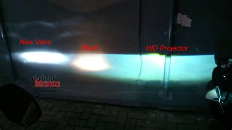 Lu Led Buat Beat 301 moved permanently