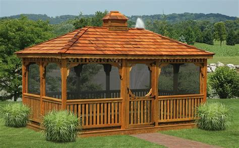 8 best images about gazebos on gardens