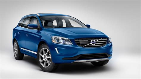 volvo race xc60 limited edition wallpaper hd car