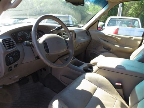 Ford Expedition Interior Dimensions by 2001 Ford Expedition Interior Dimensions