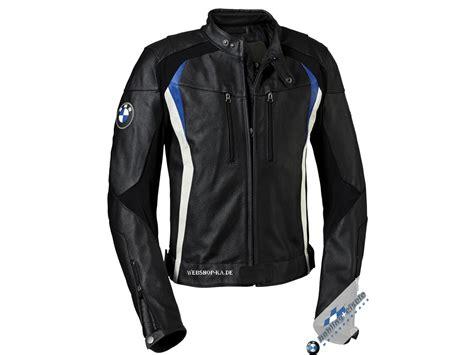 Motorradbekleidung Von Bmw motorradjacke doubler herren bmw schwarz 46