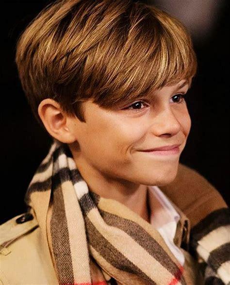 corte de cabelo infantil 30 ideias estilosas para os 25 melhores ideias de corte infantil masculino no
