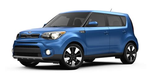2019 Kia Soul by What Colors Does The 2019 Kia Soul Come In