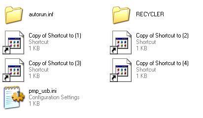 membuat virus ramnit diari tukang service virus ramnit recycler