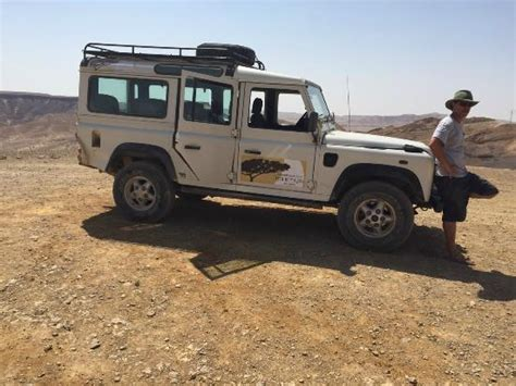 Desert Jeep Tours Jeep Tour Ramon Tour 052 3952715 For Oded Picture Of
