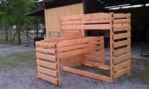 L Shaped Bunk Bed Plans Triple Bunk Beds Diy Home Design Ideas