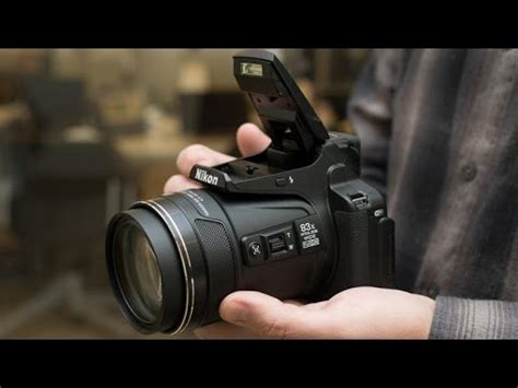 Nikon P900 Not Turning On by Nikon Coolpix P900 On Review