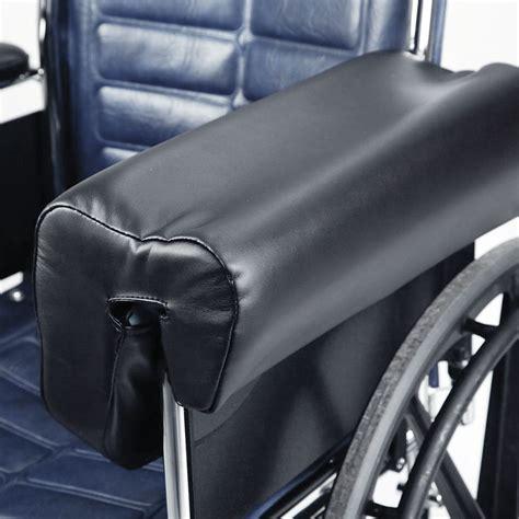 armrest cushion for wheelchair armrest cushion