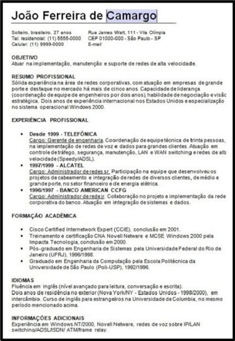 Modelo De Curriculum Para España Best 20 Modelo De Curriculo Pronto Ideas On Curriculum Vitae Pronto Modelo Para