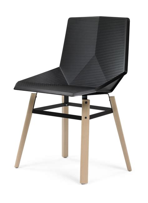 eco dining chairs green eco wooden dining chair signal black seat by mobles 114