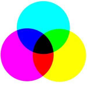 Era Print 200ml Yellow Hp cmyk тест 4 х цветного принтера