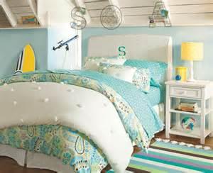 Beach Themed Bedroom Decor Remodelaholic 30 Bedrooms For Teen Girls