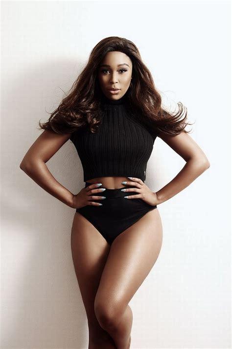 minenhle dlamini body les 10 africaines les plus belles du monde kabibi magazine