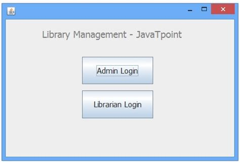 layout in swing javatpoint library system documentation sle etame mibawa co