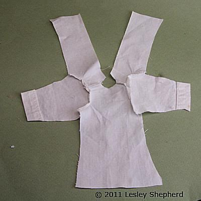 lab jacket pattern sew a lab coat for any size or shape of doll