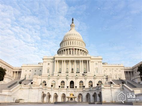 washington dc rentals for your holidays with iha direct