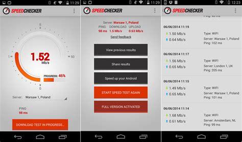 internet speed meter full version apk download internet speed test 2g 3g lte wifi premium v2 1 4 apk