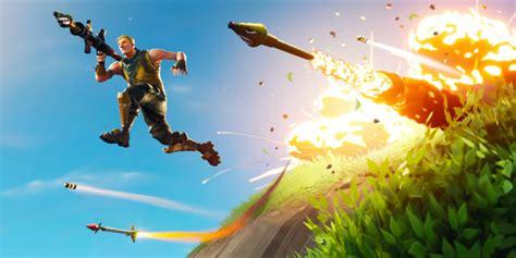 fortnite high explosives loading screen pro game guides