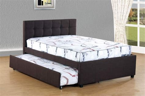 double bed with trundle bedding cool full trundle bed frame metal twin roll out