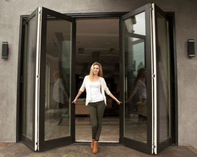 ag millworks bifold doors 1000 ideas about bi fold patio doors on