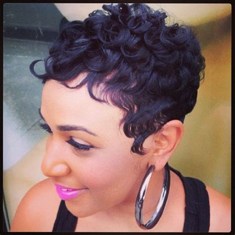 pixie curly hair products 249 best images about my style on pinterest black women