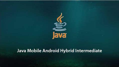 tutorial java mobile java mobile android basic online tutorials