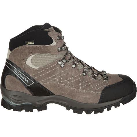 scarpa mens boots scarpa kailash gtx boot s backcountry