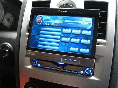 format needed for dvd player in car dvd options you need for the road