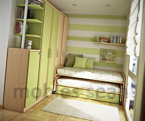 Rooms Design For Small Spaces space saving designs for small kids rooms