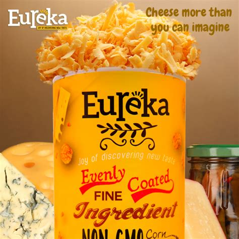 Eureka Pop Corn eureka snack bar berjaya times square snacks in bukit bintang