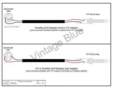 wiring diagram 3 pin xlr wiring diagram